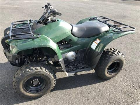 2013 Yamaha Grizzly 300 Automatic in Grantville, Pennsylvania