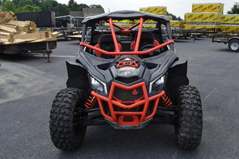 2017 Can-Am Maverick X3 X ds Turbo R in Grantville, Pennsylvania - Photo 4