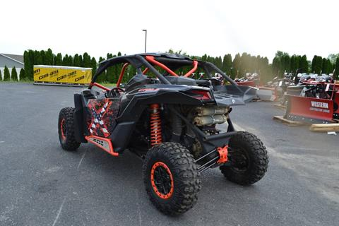 2017 Can-Am Maverick X3 X ds Turbo R in Grantville, Pennsylvania - Photo 8