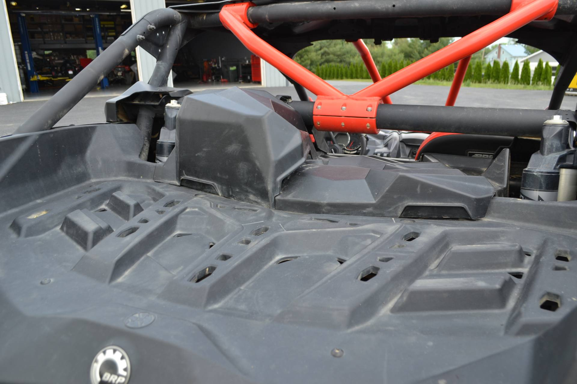2017 Can-Am Maverick X3 X ds Turbo R in Grantville, Pennsylvania - Photo 10
