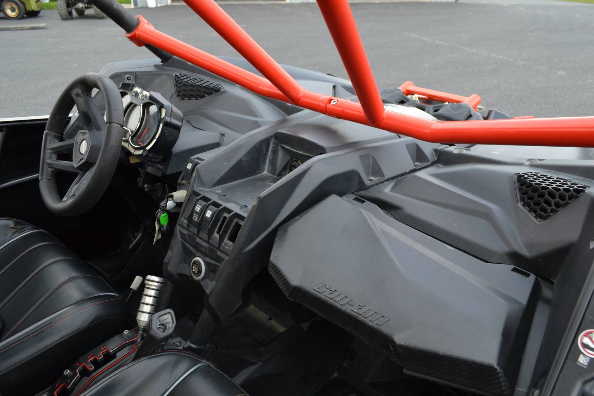 2017 Can-Am Maverick X3 X ds Turbo R in Grantville, Pennsylvania - Photo 11