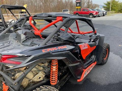2017 Can-Am Maverick X3 X ds Turbo R in Grantville, Pennsylvania - Photo 3