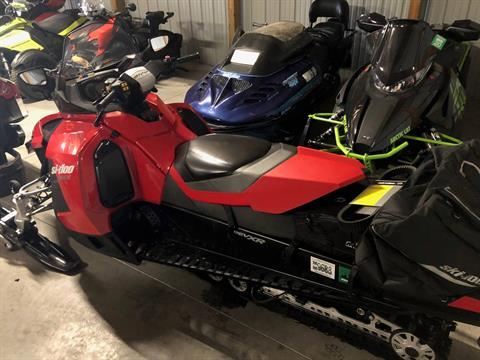 2012 Ski-Doo GSX® SE E-TEC® 800R in Grantville, Pennsylvania - Photo 2