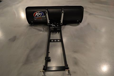 "2019 KFI Products 50"" KFI Poly ATV Plow in Grantville, Pennsylvania - Photo 2"