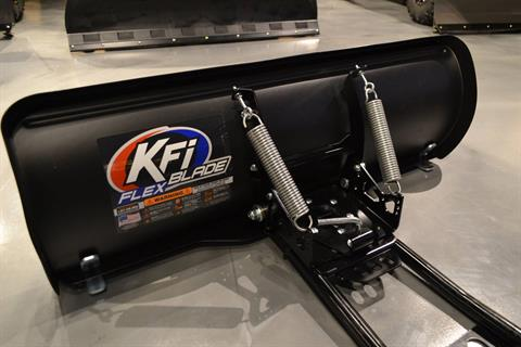"2019 KFI Products 50"" KFI Poly ATV Plow in Grantville, Pennsylvania - Photo 4"