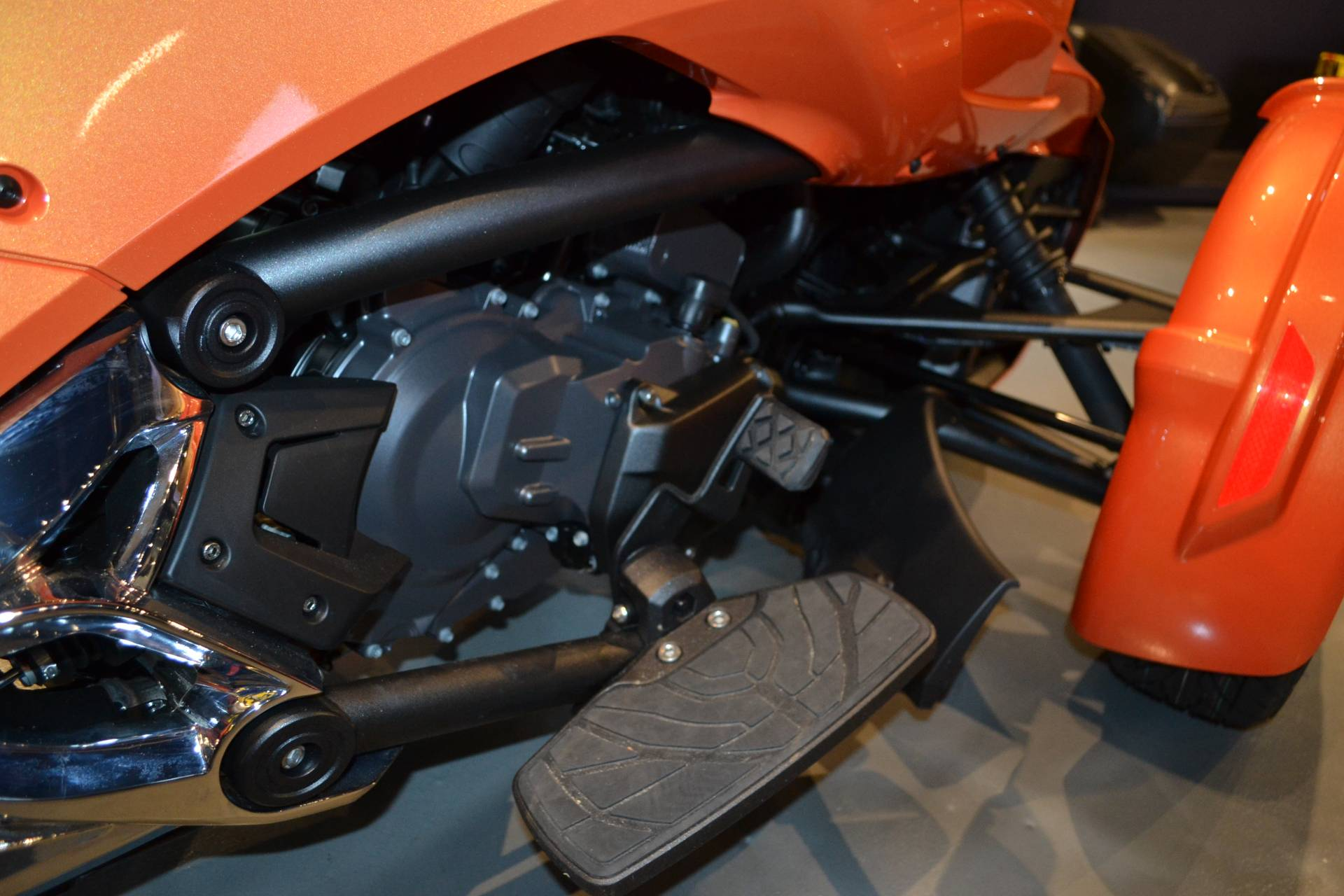 2019 Can-Am Spyder F3 Limited in Grantville, Pennsylvania - Photo 7