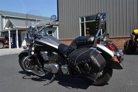 2016 Kawasaki Vulcan 900 Classic LT in Grantville, Pennsylvania - Photo 7