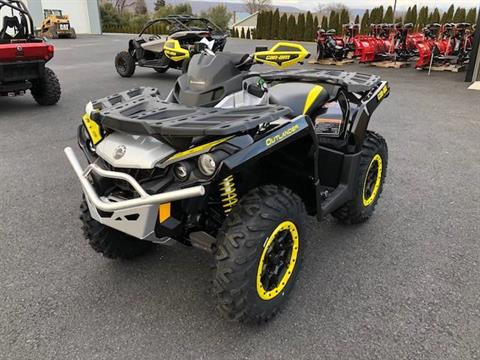 2018 Can-Am Outlander X XC in Grantville, Pennsylvania