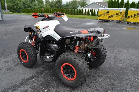 2018 Can-Am Renegade X xc 850 in Grantville, Pennsylvania