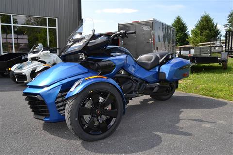2019 Can-Am Spyder F3-T in Grantville, Pennsylvania - Photo 1