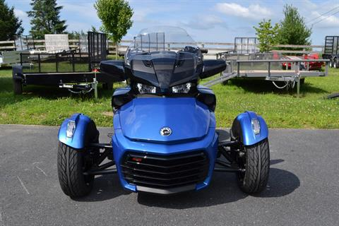 2019 Can-Am Spyder F3-T in Grantville, Pennsylvania - Photo 5