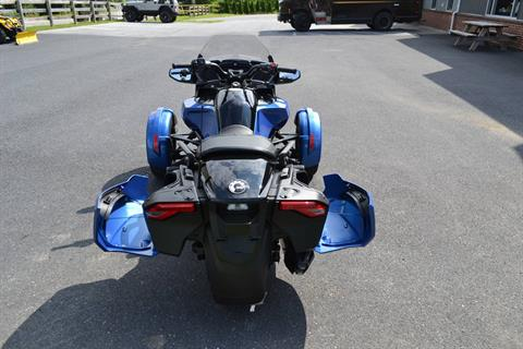 2019 Can-Am Spyder F3-T in Grantville, Pennsylvania - Photo 11