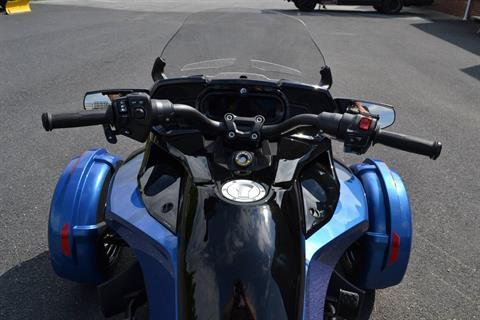 2019 Can-Am Spyder F3-T in Grantville, Pennsylvania - Photo 16