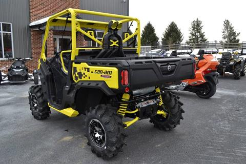 2019 Can-Am Defender X mr HD10 in Grantville, Pennsylvania - Photo 5