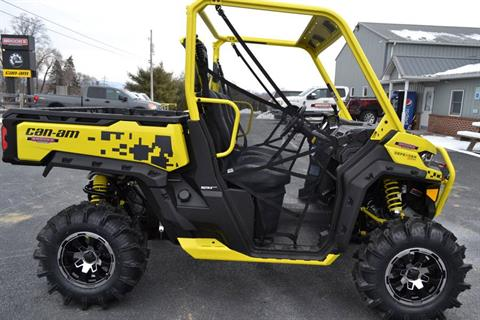 2019 Can-Am Defender X mr HD10 in Grantville, Pennsylvania - Photo 10