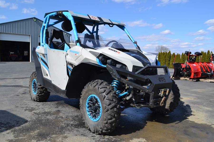 2017 Can-Am Maverick X XC in Grantville, Pennsylvania