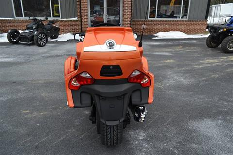 2019 Can-Am Spyder RT Limited in Grantville, Pennsylvania - Photo 4