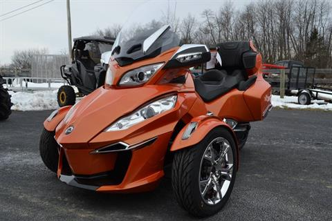 2019 Can-Am Spyder RT Limited in Grantville, Pennsylvania - Photo 11