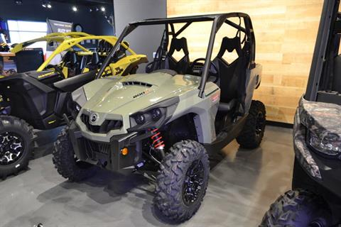 2019 Can-Am Commander DPS 800R in Grantville, Pennsylvania