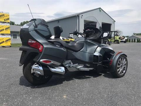 2018 Can-Am Spyder RT Limited in Grantville, Pennsylvania - Photo 3