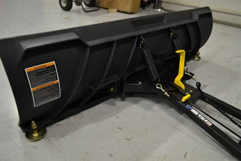 "2019 Can-Am 60"" Promount Flex 2 ATV Plow in Grantville, Pennsylvania - Photo 4"