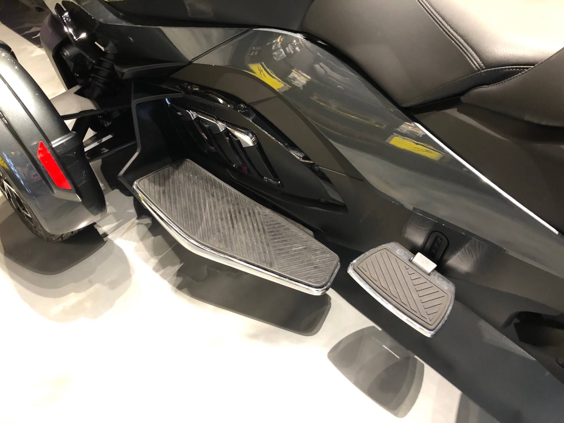 2020 Can-Am Spyder RT Limited in Grantville, Pennsylvania - Photo 8