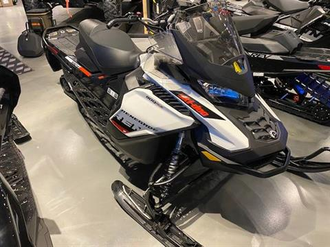 2019 Ski-Doo Renegade Adrenaline 900 ACE Turbo in Grantville, Pennsylvania - Photo 1
