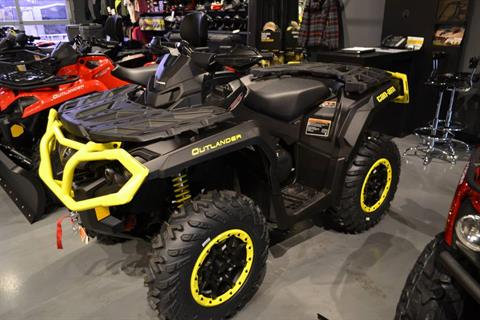 2019 Can-Am Outlander XT-P 850 in Grantville, Pennsylvania