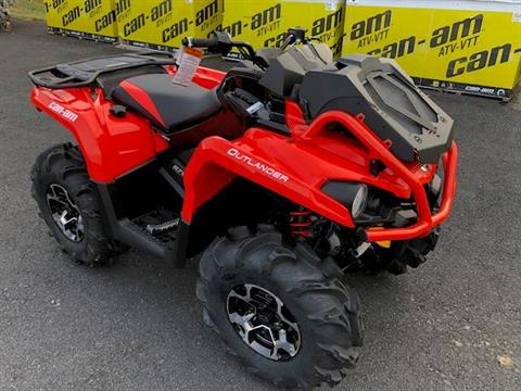 2018 Can-Am Outlander X mr 570 in Grantville, Pennsylvania
