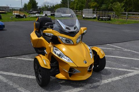 2013 Can-Am Spyder® RT-S SM5 in Grantville, Pennsylvania - Photo 1