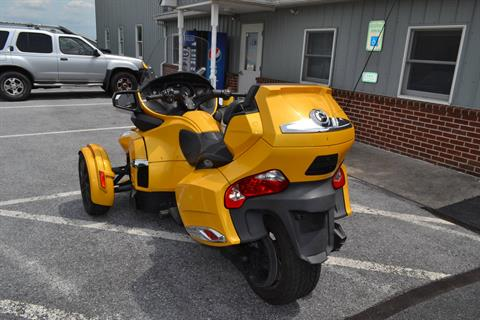 2013 Can-Am Spyder® RT-S SM5 in Grantville, Pennsylvania - Photo 4