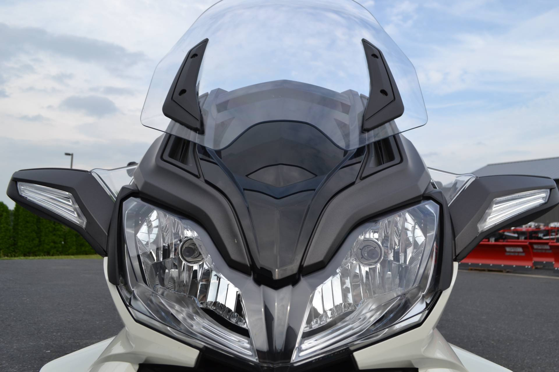 2014 Can-Am Spyder® ST SE5 in Grantville, Pennsylvania - Photo 11