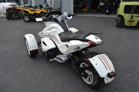 2014 Can-Am Spyder® ST SE5 in Grantville, Pennsylvania - Photo 13