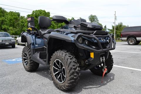 2017 Can-Am Outlander MAX Limited 1000 in Grantville, Pennsylvania - Photo 3