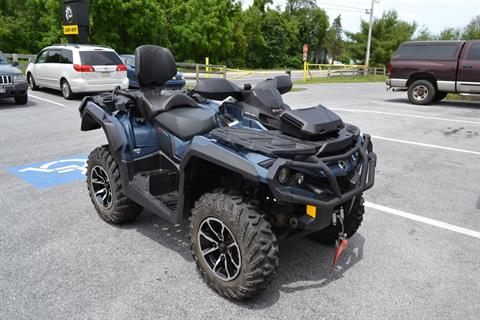2017 Can-Am Outlander MAX Limited 1000 in Grantville, Pennsylvania - Photo 16