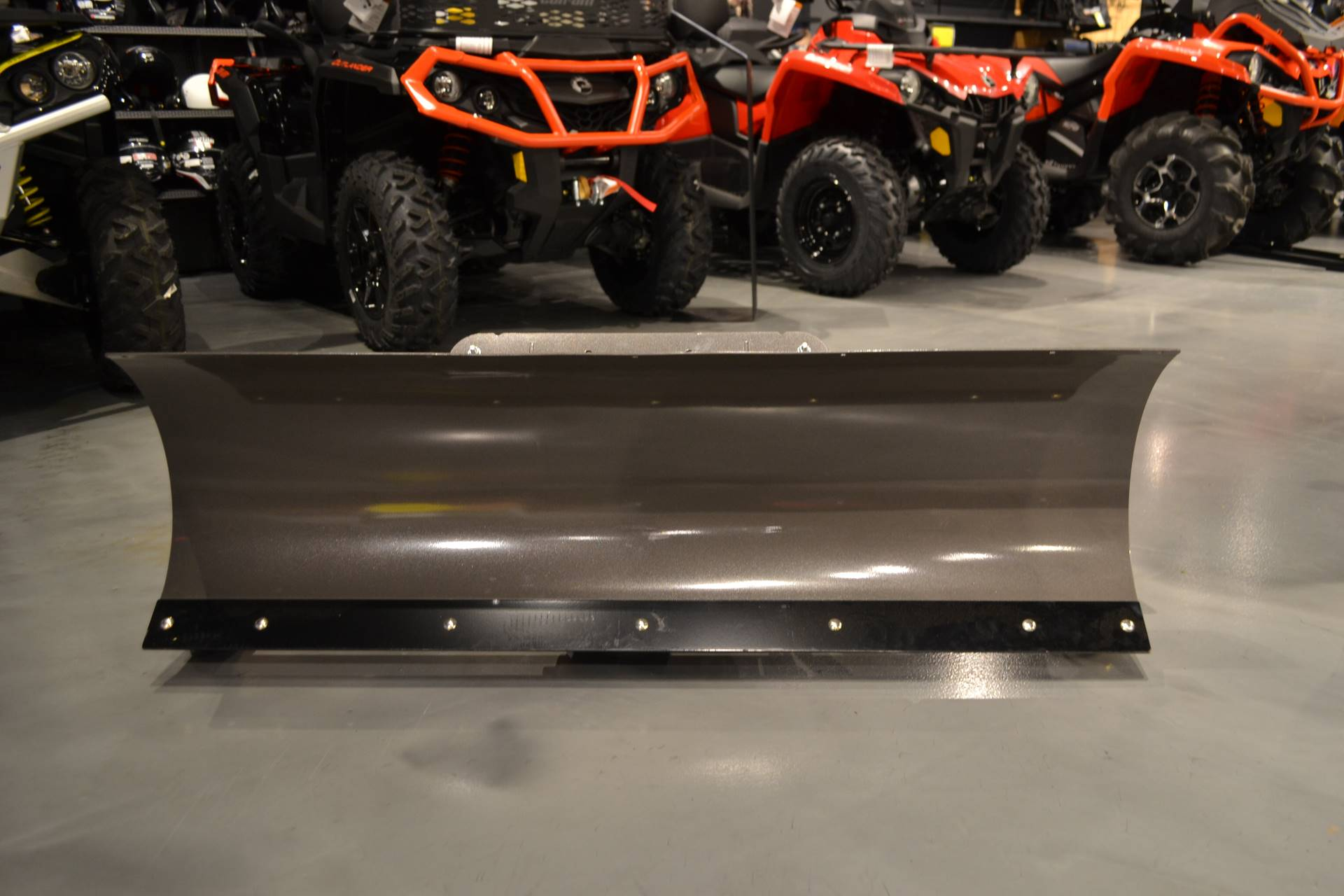"2019 KFI Products 60"" KFI Steel ATV Plow in Grantville, Pennsylvania - Photo 3"