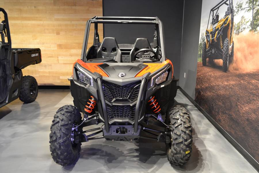 2019 Can-Am Maverick Sport DPS 1000R in Grantville, Pennsylvania