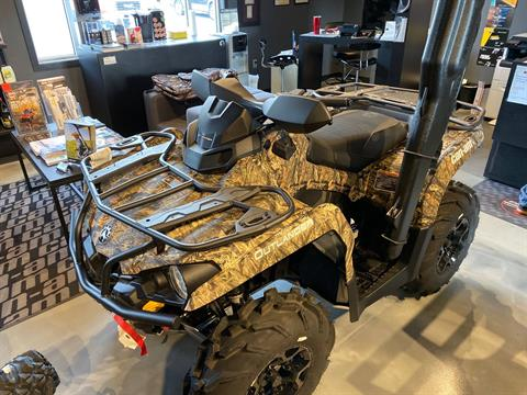 2019 Can-Am Outlander Mossy Oak Hunting Edition 450 in Grantville, Pennsylvania - Photo 1