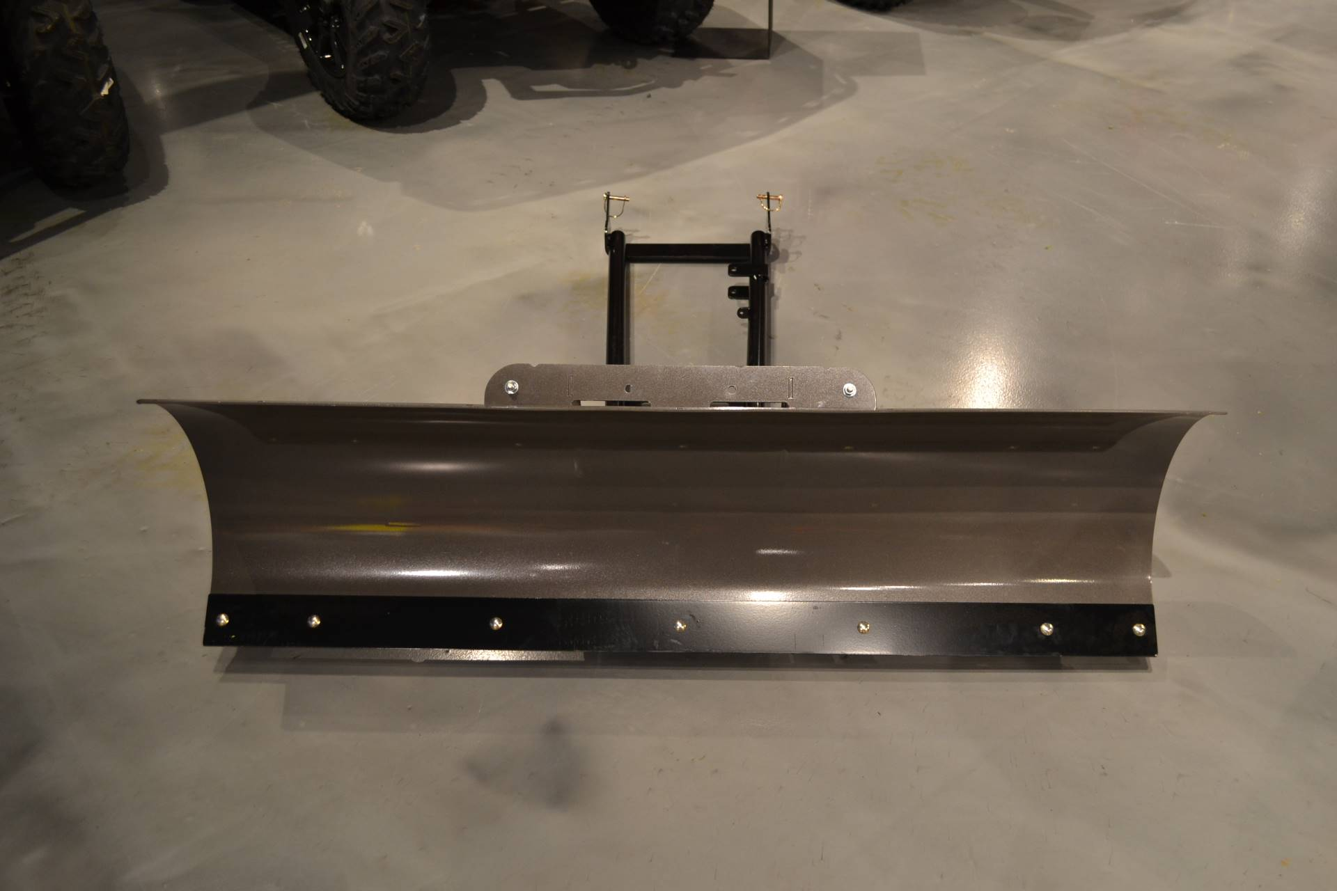 "2019 KFI Products 48"" KFI Steel ATV Plow in Grantville, Pennsylvania - Photo 1"