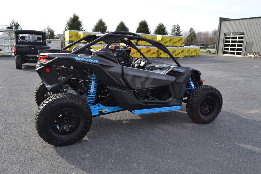 2019 Can-Am Maverick X3 X rc Turbo in Grantville, Pennsylvania