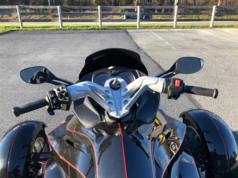 2014 Can-Am Spyder® RS SE5 in Grantville, Pennsylvania - Photo 7