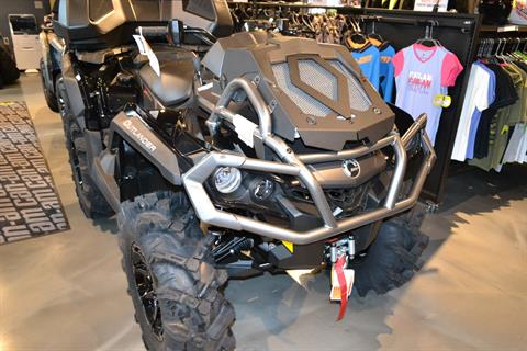 2020 Can-Am Outlander X MR 1000R in Grantville, Pennsylvania