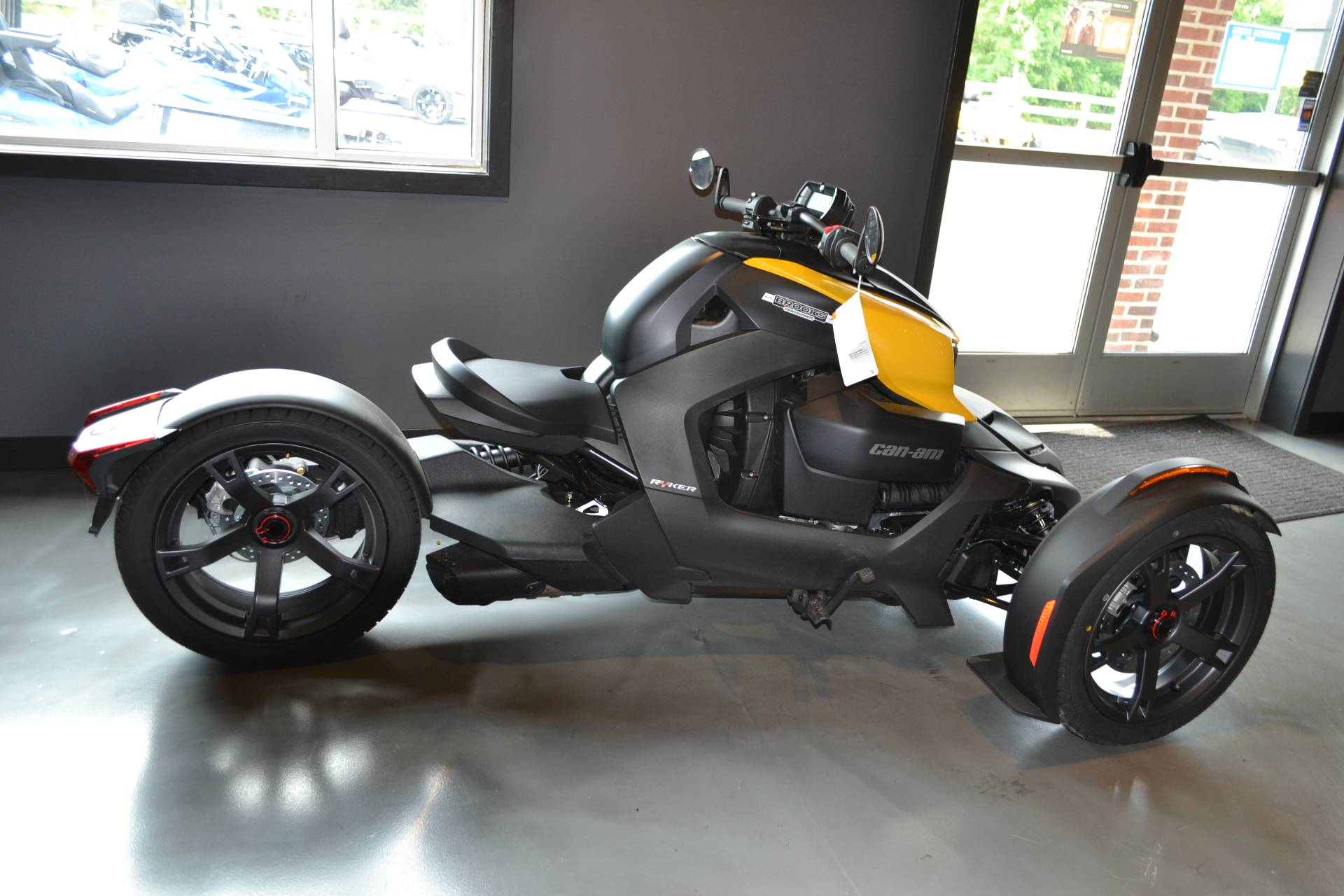 2019 Can-Am Ryker 900 ACE in Grantville, Pennsylvania - Photo 13