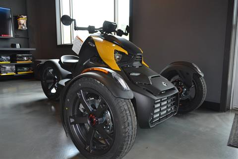 2019 Can-Am Ryker 900 ACE in Grantville, Pennsylvania - Photo 14