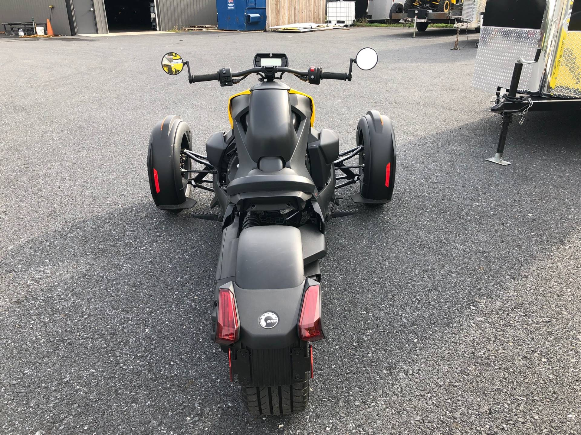 2019 Can-Am Ryker 900 ACE in Grantville, Pennsylvania - Photo 4