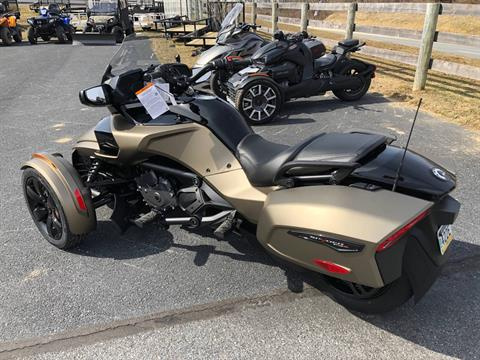 2019 Can-Am Spyder F3-T in Grantville, Pennsylvania