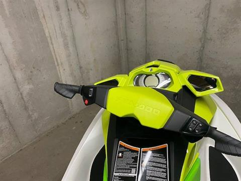 2019 Sea-Doo GTI 130 iBR in Grantville, Pennsylvania - Photo 2
