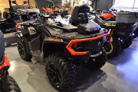 2019 Can-Am Outlander MAX XT 850 in Grantville, Pennsylvania