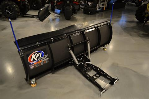 "2019 KFI Products 60"" KFI Poly UTV Plow in Grantville, Pennsylvania - Photo 2"