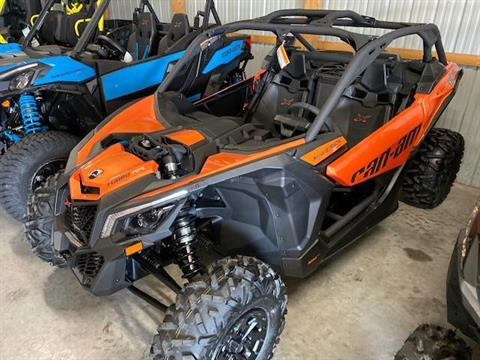 2020 Can-Am Maverick X3 X DS Turbo RR in Grantville, Pennsylvania - Photo 2